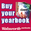 Buy Your Yearbok