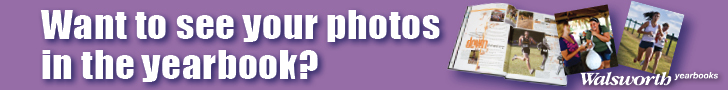 Community Upload-If you have pictures to share with the yearbook staff, you can use this yearbook image link and upload your images.