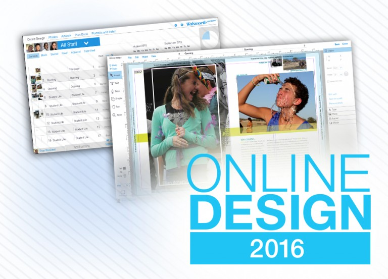 Its Yearbook Walsworth Cloud-based Application Online 2016 » Design Innovative Companies Releases