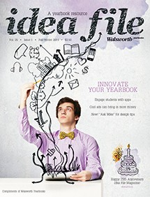 2014 Fall IF Cover