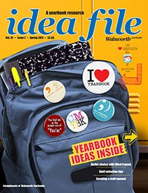 2014 Spring IF Cover