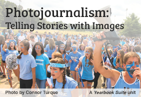 Walsworth Photojournalism Unit