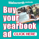 Buy a Yearbook Ad
