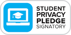 student privacy pledge logo